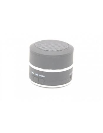 Портативная bluetooth колонка KH-C456. Черный цвет