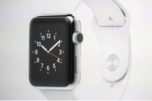 Apple watch и Iphone
