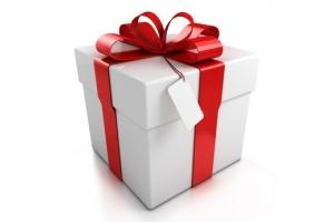 Праздник на носу? Держите подарок!