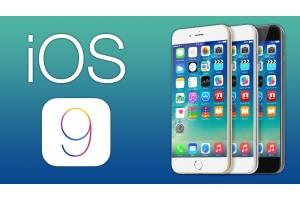 IOS 9 - очередная версия ОС от Apple