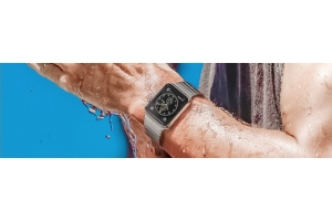 Часы apple watch обзор