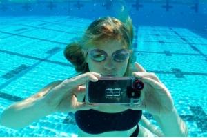 Подводный чехол для iphone 6 Plus